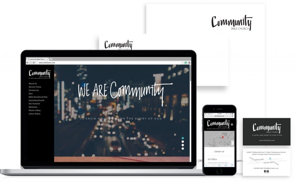 Community Branding - Proposal
